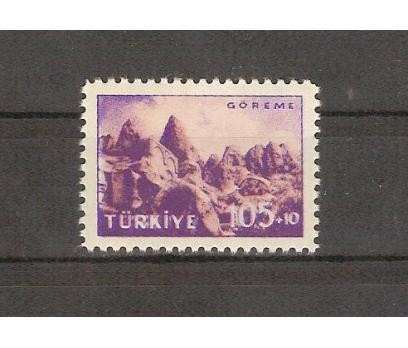 1959  GÖREME TURİSTİK TAM SERİ (MNH)