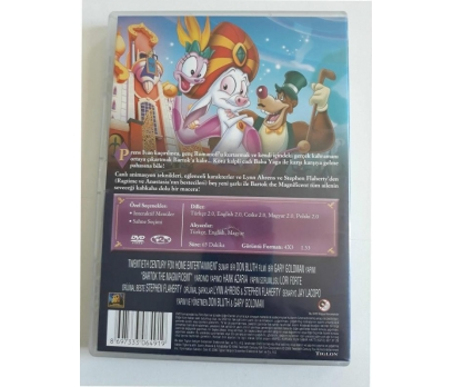 DVD - Muhteşem Bartok - Bartok The Magnificent 2