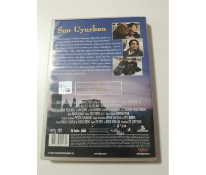 DVD - While You Were Sleeping - Sen Uyurken 2