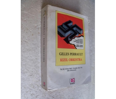 KIZIL ORKESTRA Gilles Perrault