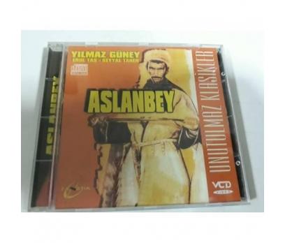 VCD - Aslanbey - Yılmaz Güney