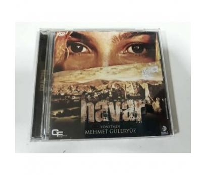 VCD - Havar - Mehmet Güleryüz