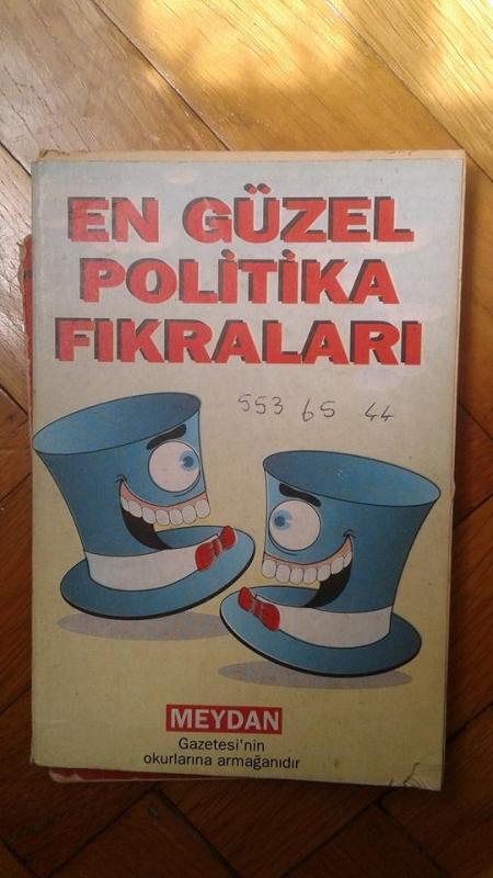 EN GÜZEL POLİTİKA FIKRALARI 1