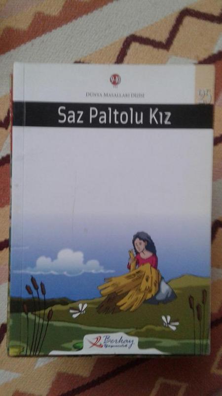 SAZ PALTOLU KIZ 1