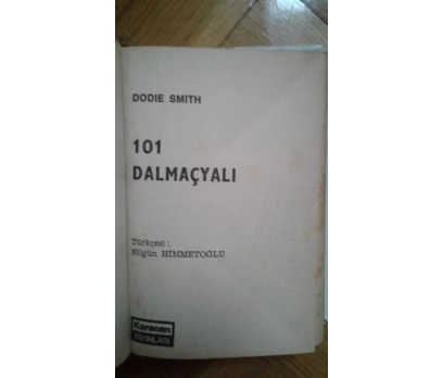 101 DALMAÇYALI DODIE SMITH
