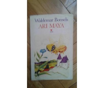 ARI MAYA WALDEMAR BONSELS