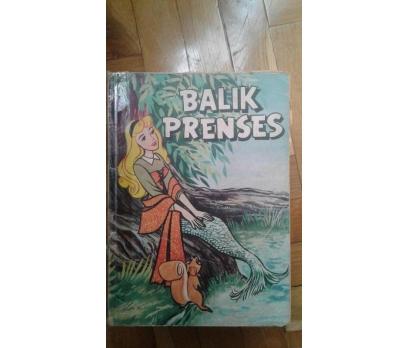 BALIK PRENSES BEDRETTİN DANIŞMAN 1