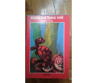BİLENLERE ELMA VAR ABBAS CILGA