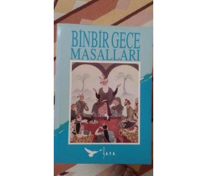 BİNBİR GECE MASALLARI 9 ALİM ŞERİF ONARAN