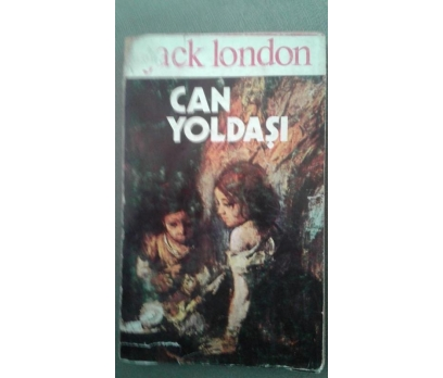 CAN YOLDAŞI JACK LONDON