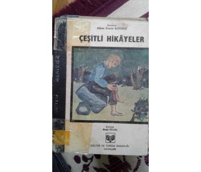ÇEŞİTLİ HİKAYELER, AİLEEN TRAVER KITCHIN