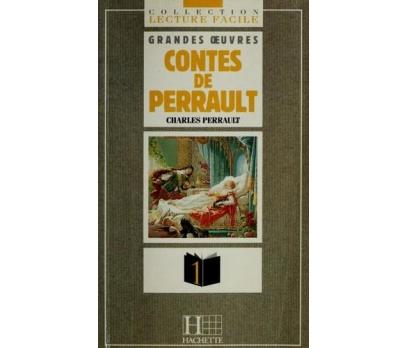CONTES DE PERRAULT CHARLES PERRAULT HACHETTE