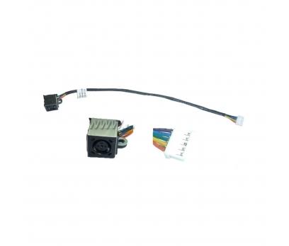 Dell PP35L Power Jack Kablolu Şarj Soketi Adaptör Girişi