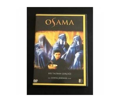 DVD OSAMA BİR TALİBAN GERÇEĞİ