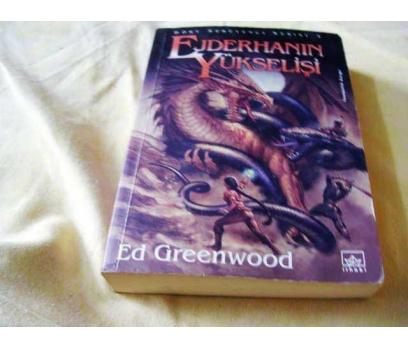 EJDERHANIN YÜKSELİŞİ  ED GREENWOOD