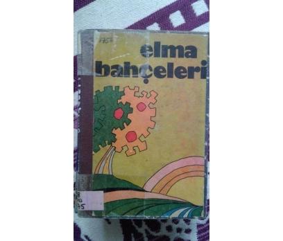 ELMA BAHÇELERİ EMİLY TAFT DOUGLAS