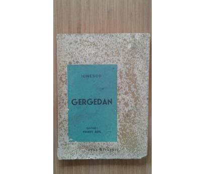 GERGEDAN  IONESCO