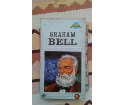 GRAHAM BELL HALİT ERTUĞRUL