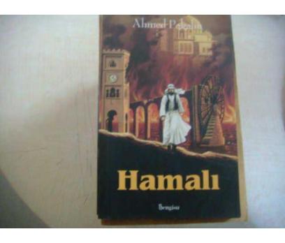 HAMALI AHMED PAKALIN