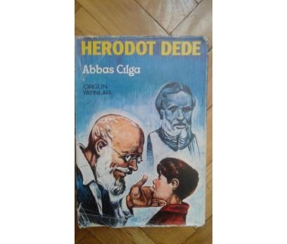 HERODOT DEDE ABBAS CILGA
