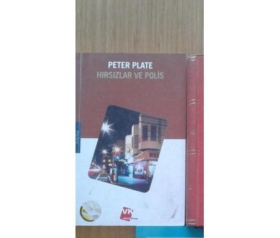 HIRSIZLAR VE POLİS PETER PLATE