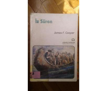 İZ SÜREN JAMES F. COOPER 1 2x