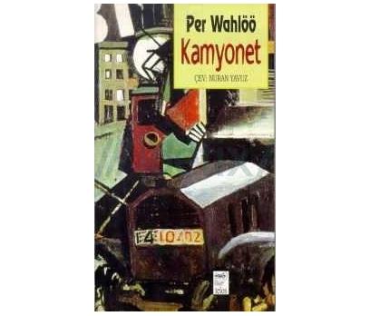 KAMYONET PER WAHLÖÖ