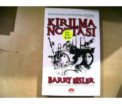 KIRILMA NOKTASI BARRY EISLER