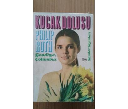 KUCAK DOLUSU PHILIP ROTH