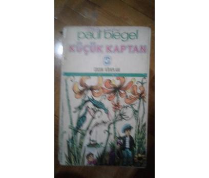 KÜÇÜK KAPTAN PAUL BIEGEL 1 2x
