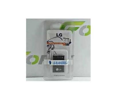 LG BL40, GD900,GW505 ORGİNAL BATARYA+HIZLI HEMEN K