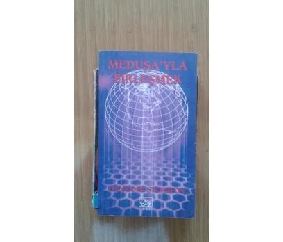 MEDUSAYLA BİRLEŞMEK-THEODORE STURGEON