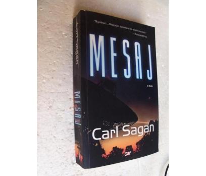 MESAJ Carl Sagan