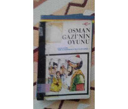 OSMAN GAZİ'NİN OYUNU AHMET EFE