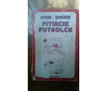 PITIRCIK FUTBOLCU SEMPE - GOSCİNNY