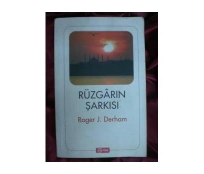 RÜZGARIN ŞARKISI  ROGER J. DERHAM
