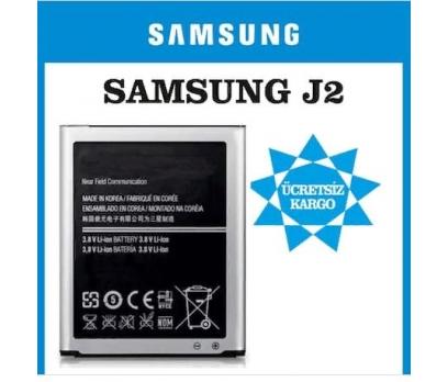 Samsung J2 Orjinal Sıır Batarya J200 J200F