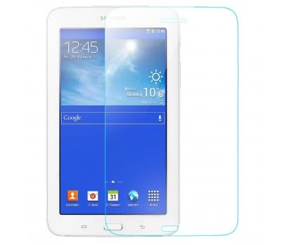 Samsung SM-T110 Temperli Kırılmaz Cam Hızlı Teslim Gerçek Temperli Cam