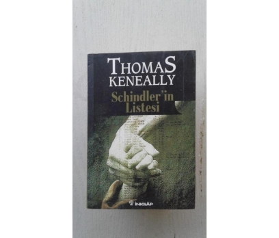 SCHINDLER'İN LİSTESİ THOMAS KENEALLY