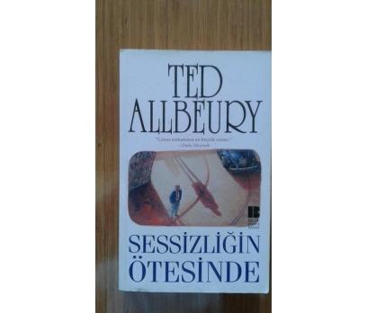 SESSİZLİĞİN ÖTESİNDE TED ALLBEURY
