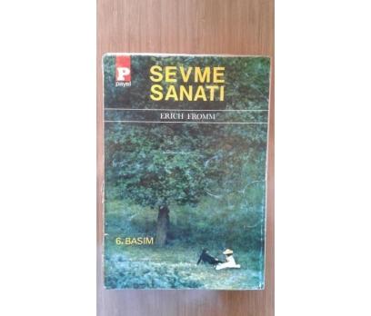 SEVME SANATI  ERİCH FROMM
