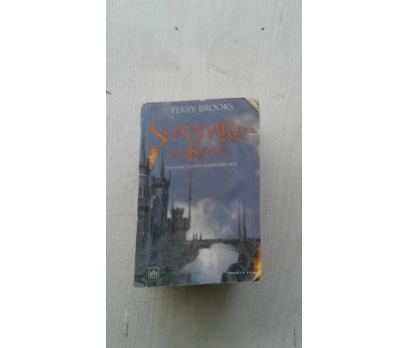 SHANNARA'NIN İLK KRALI TERRY BROOKS