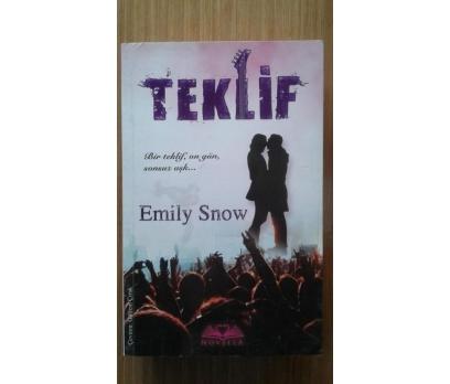 TEKLİF EMILY SNOW