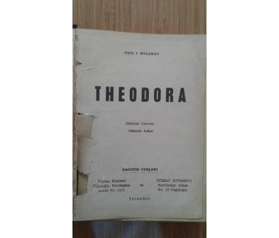 THEODORA PAUL I. WELLMAN 2