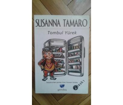TOMBUL YÜREK SUSANNA TAMARO