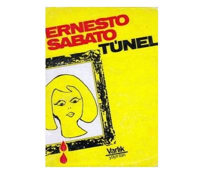 TÜNEL ERNESTO SABATO