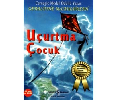 UÇURTMA ÇOCUK GERALDINE MCCAUGHREAN