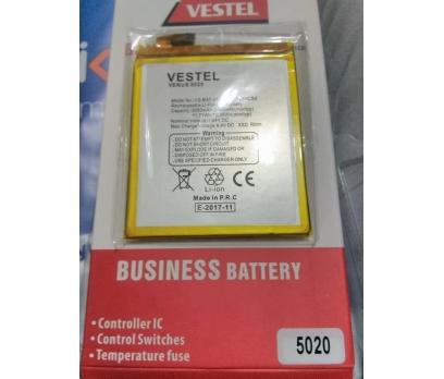 Vestel Venüs 5020 %100 ORJİNAL BATARYA+3050 mAh