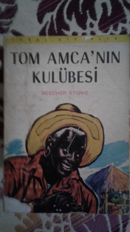 TOM AMCANIN KULUBESİ BEECHER STOWE 1