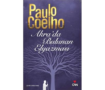 AKRA'DA BULUNAN ELYAZMASI - PAULO COELHO